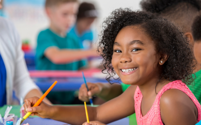 Branching into Educational Support for Your Childcare Business